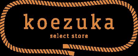 koezuka(こえづか)